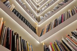 Biblioteca Nueva